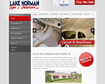 Lake Norman Tops & Interiors